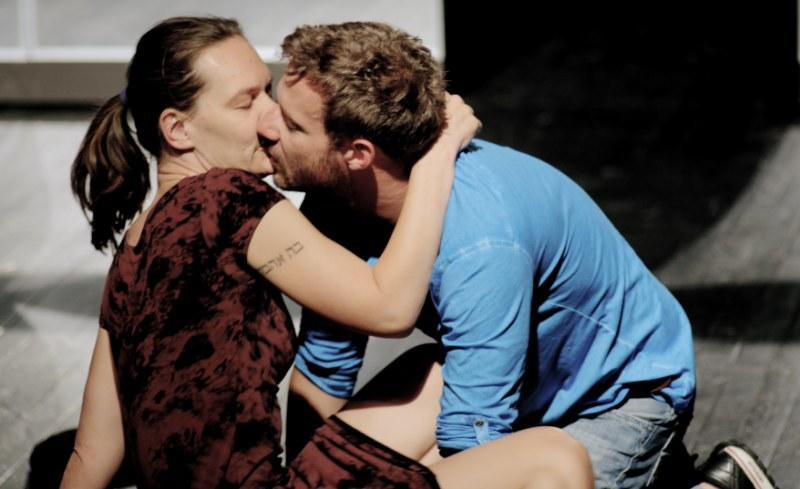 W Teatrze Polonia sztukę wyreżyserował Adam Sajnuk, a grają w niej Maria Seweryn oraz Grzegorz Małecki /materiały prasowe