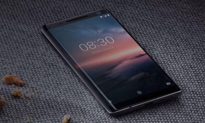 W tej chwili najlepszym smartfonem w ofercie Nokii jest model 8 Sirocco /materiały prasowe