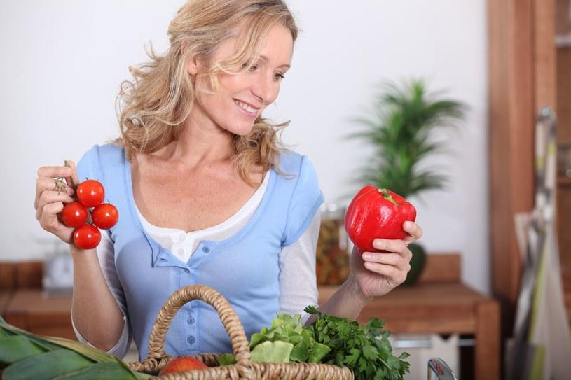 W tej diecie duży nacisk kładzie się na oczyszczenie organizmu /123/RF PICSEL