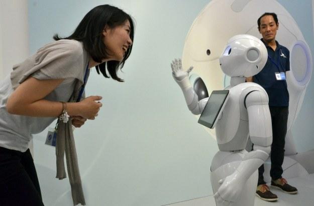W tej rywalizacji Japonia wystąpi w roli faworyta /AFP