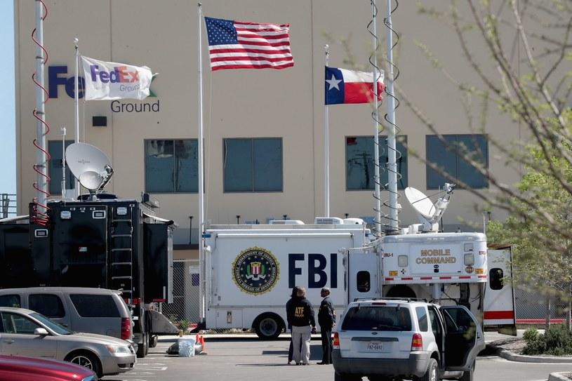 W Teksasie doszło do kolejnej eksplozji /AFP