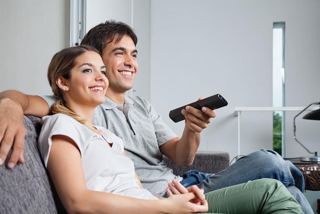 W telewizji najdroższa jest miłość i muzyka... /©123RF/PICSEL
