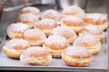 Le jeudi gras, les Polonais mangent 100 millions de beignets