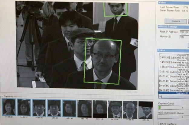 W Tokio ruszył skaning ciała. To element testów przed igrzyskami w przyszłym roku / DAVE COLL /PAP/EPA