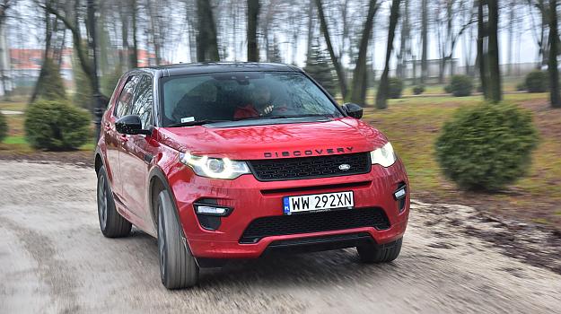 """W topowej odmianie HSE Luxury pakiet stylizacyjny """"Dynamic – Nadwozie"""" kosztuje 12 310 zł (w tańszych wersjach – nawet 22 100 zł). /Motor"""