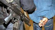 W trakcie 52 napadów ukradli 3 miliony euro