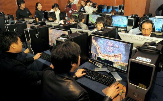 W trakcie BlizzCon 2011 odbędą się turnieje e-sportowe w StarCraft II i World of Warcraft: Cataclysm /AFP