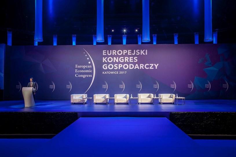 """W trakcie kongresu przyznane zostaną m.in. nagrody """"Inwestor bez granic"""" / fot. Ireneusz Rek /INTERIA.PL"""