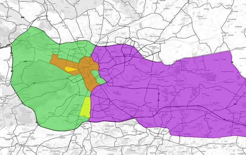 W trakcie ŚDM w Krakowie konieczne będzie postawienie w sumie ok. 2 tys. znaków drogowych, 4,5 tys. zapór oraz tablic wyznaczających objazdy, o łącznej powierzchni przynajmniej 900 m kw. /zikit /