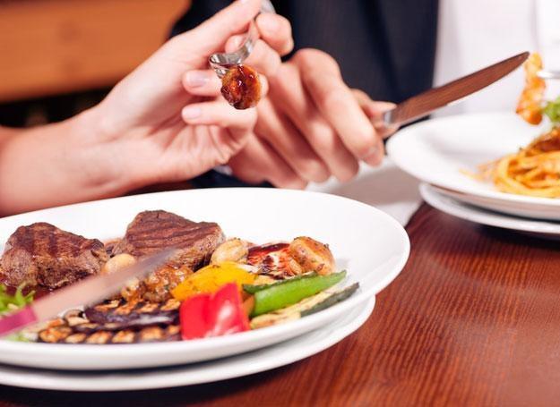 W trosce o własne zdrowie należy ograniczyć spożycie mięsa /© Panthermedia
