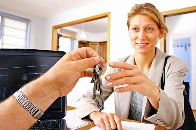 W trudnych czasach nieruchomości są uważane za jedne z najbardziej bezpiecznych aktywów /©123RF/PICSEL