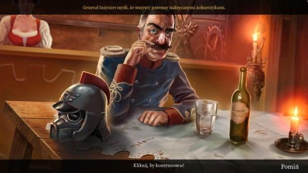 W Trybach Tajemnic: Panna Glass i Doktor Ink