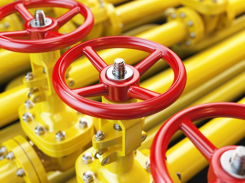W Trybunale Sprawiedliwości odbędzie się rozprawa w sprawie gazociągu Opal /123RF/PICSEL