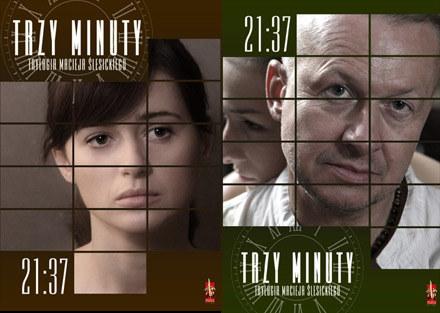 """W """"Trzech minutach"""" zobaczymy m.in. Bogusława Lindę /materiały dystrybutora"""