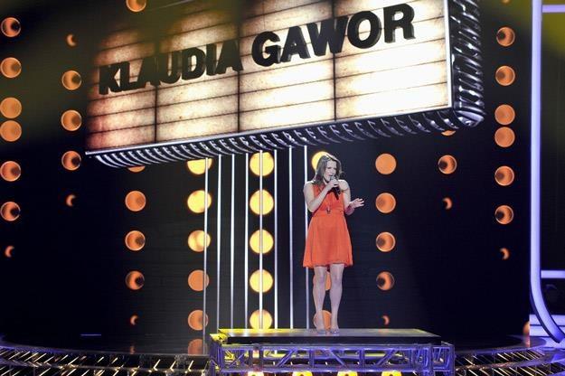W trzeciej edycji najlepsza okazała się Klaudia Gawor /AKPA