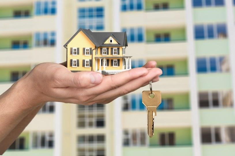 W trzecim kwartale 2020 r. sytuacja na rynku mieszkaniowym wróciła do normy /123RF/PICSEL
