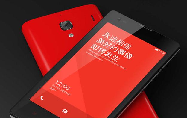 W trzecim kwartale tego roku Xiaomi sprzedało aż 19 milionów smartfonów. /materiały prasowe