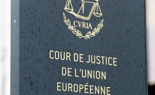 W TSUE rozprawa ws. skargi KE na Polskę. Wyrok ma zapaść w maju