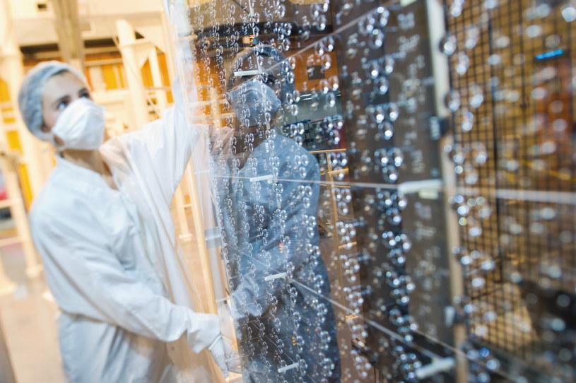 W Tuluzie została uruchomiona linia produkcyjna satelitów OneWeb /materiały prasowe