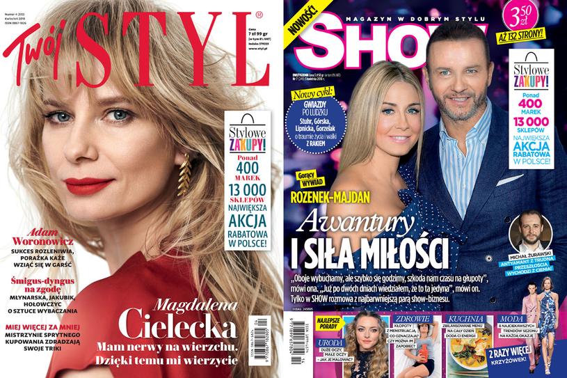 W tych magazynach znajdziesz kupony rabatowe! /Styl.pl