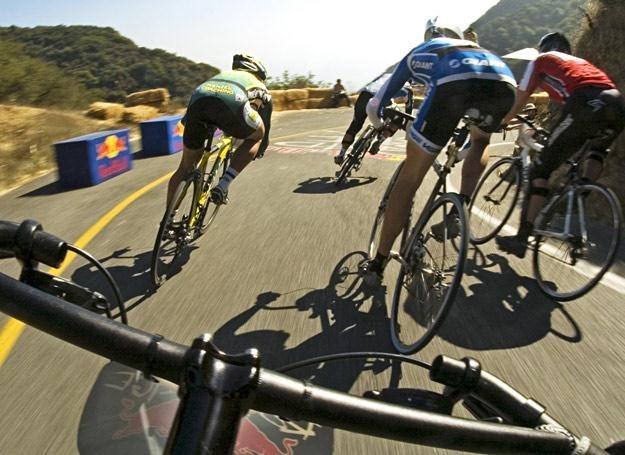 W tych zawodach nie ma miejsca na błędy /fot. Francois Portmann/Red Bull Content Pool /