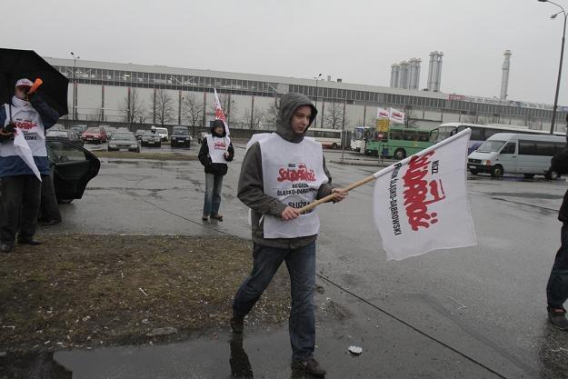 W Tychach jest bardzo niedobrze na rynku pracy... MARCIN TOMALKA /Agencja SE/East News