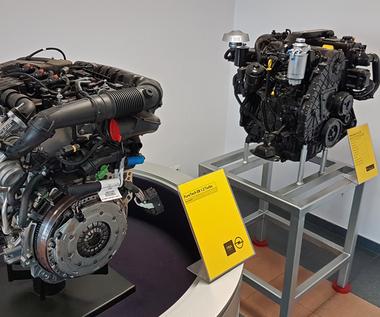 W Tychach rusza  produkcja silników benzynowych PureTech