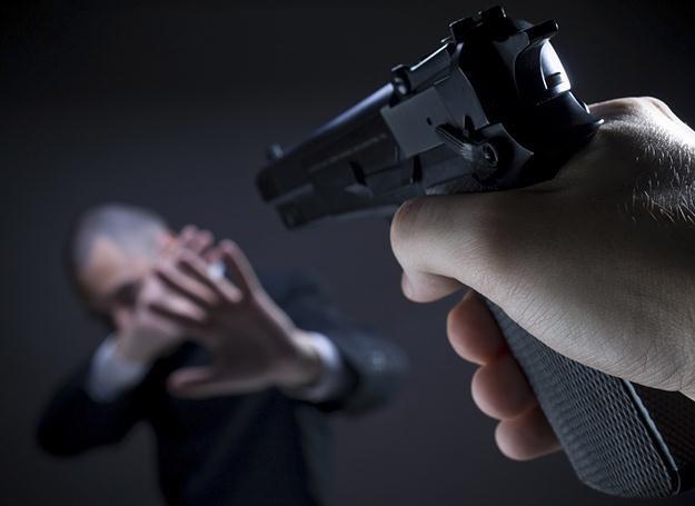 W tym biznesie nie ma miejsca na sentymenty. Musisz zabić gościa, z którym się wychowałeś /© Panthermedia