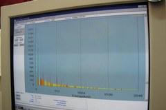 W tym laboratorium wykryto, że skażenie radioaktywne z Czarnobyla dotarło do Polski