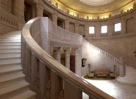 W tym pałacu ślub brali Elizabeth Hurley i Arun Nayar /Getty Images/Flash Press Media