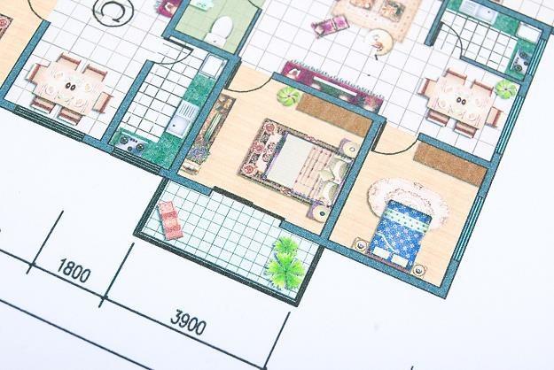 W tym roku coraz trudniej o własne mieszkanie. Droższa jest też budowa domu /©123RF/PICSEL