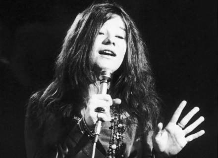 W tym roku mija 40. rocznica śmierci Janis Joplin