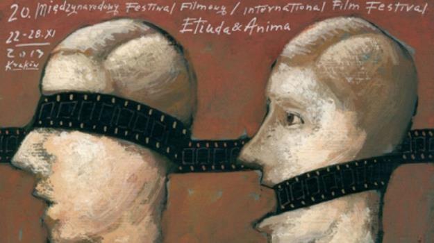 W tym roku odbyła się jubileuszowa, 20. edycja festiwalu Etiuda&Anima. /materiały prasowe