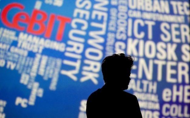 W tym roku partnerem targów CeBIT była Brazylia - za rok pora na Polskę /AFP