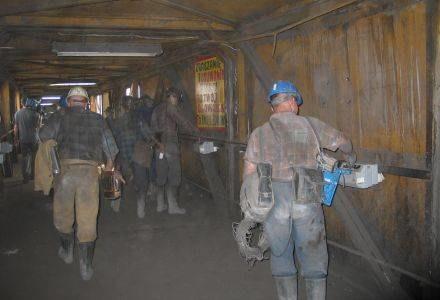 W tym roku w polskich kopalniach zginęło 20 górników /RMF