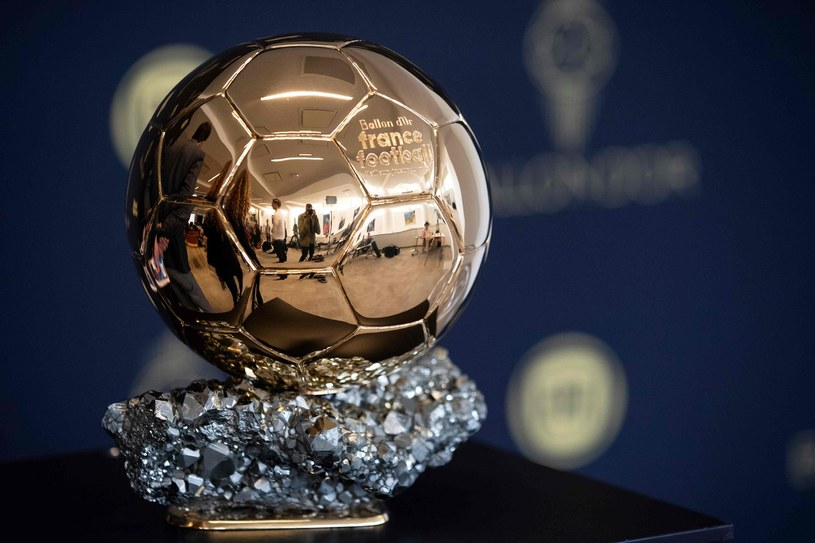 W tym roku Złota Piłka nie zostanie przyznana /AFP