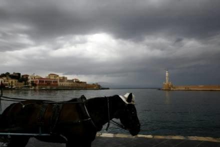 W tym sezonie największym powodzeniem u Małopolan cieszy się m.in. Kreta /AFP