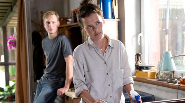- W tym sezonie stawiamy na naszą serialową młodzież – potwierdza w rozmowie z nami producentka Katarzyna Kalicińska. /Agencja W. Impact