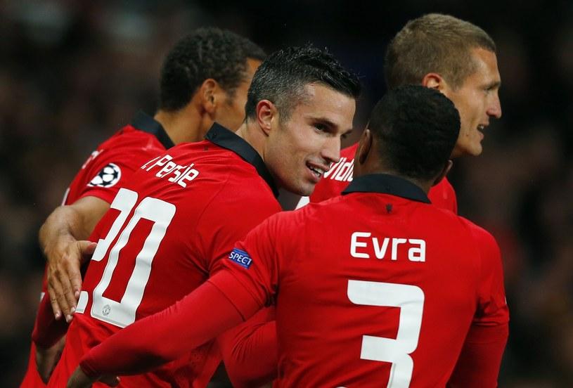 W tym sezonie wpływy Manchesteru United mają wynieść 680 milionów dolarów /AFP