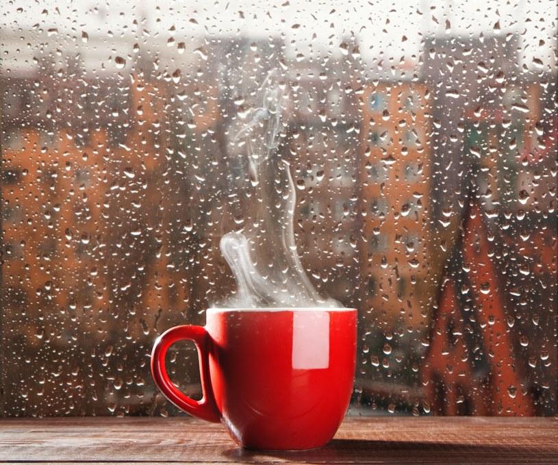 W tym tygodniu możemy się spodziewać deszczowych dni, zdj. ilustracyjne /123RF/PICSEL