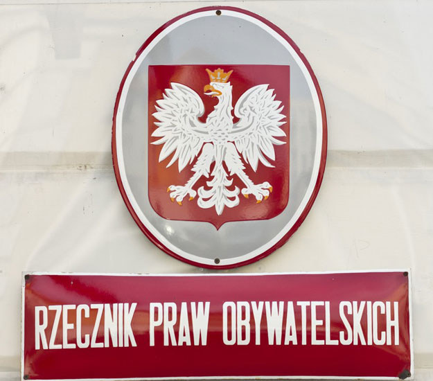 W tym tygodniu Sejm ma wybrać nowego Rzecznika Praw Obywatelskich /Krystian Dobuszyński /Reporter