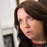 W tym tygodniu uchwała RMN ws. b. funkcjonariuszy służb PRL w mediach publicznych - Lichocka