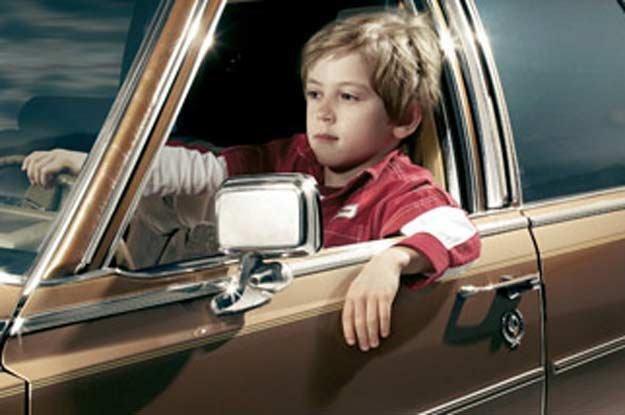 W tym wieku auta nie będzie można prowadzić /
