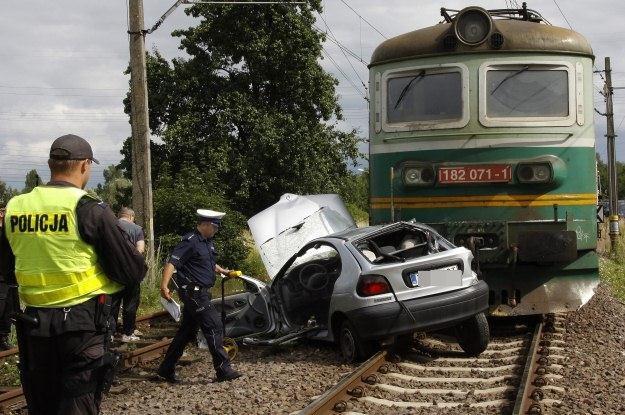 W tym wypadku zginęła jedna osoba /PAP