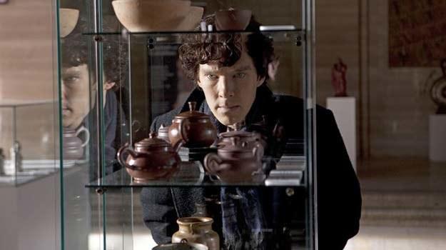 W tytułowej roli wystąpił Benedict Cumberbatch /materiały prasowe