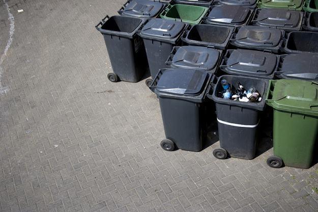 W ubiegłym roku firmy odbierające śmieci zebrały w Polsce ok. 12 mln ton odpadów komunalnych /© Panthermedia