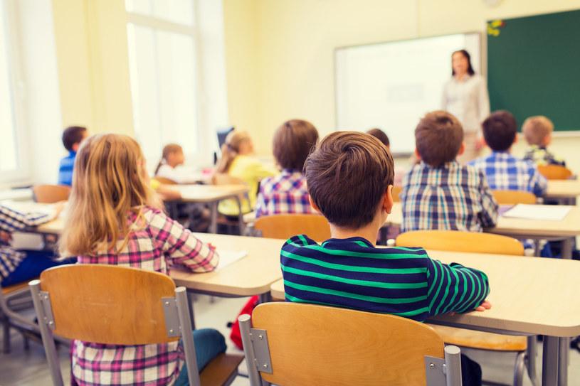 W ubiegłym roku w polskich szkołach pracowało około 3700 nauczycieli etyki /123RF/PICSEL