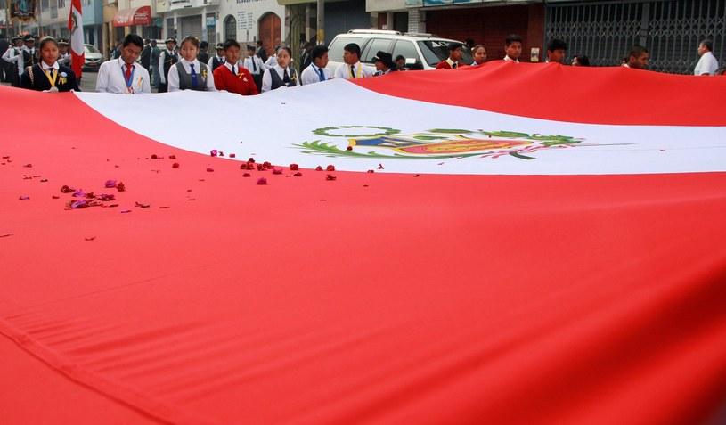 W ubiegłym roku w wypadkach w Peru zginęło ponad 2700 osób /AFP