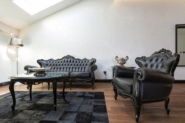 W ubiegłym roku wartość rynku luksusowych mebli sięgnęła 625 mln zł /©123RF/PICSEL