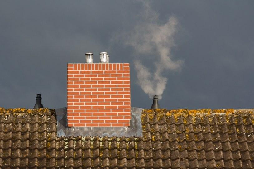 W ubiegłym roku WHO umieściła 36 polskich miast na liście 50 najbardziej zanieczyszczonych w UE /123RF/PICSEL